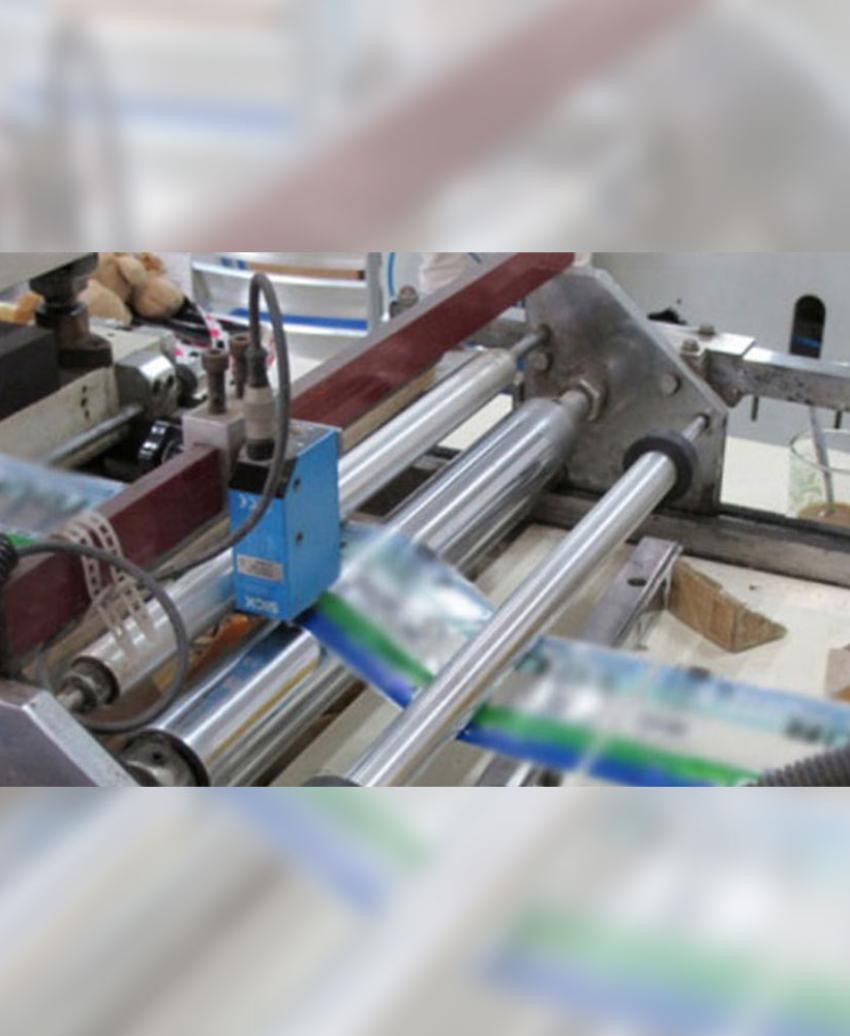 รับผลิตฉลากพลาสติก PVC