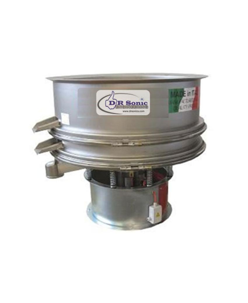 เครื่องแยกของเหลวและสารละลาย (VLB - LIQUIDS & SLURRIES)