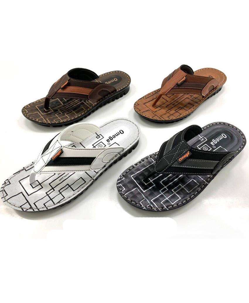รองเท้าผู้ชาย รุ่น 1M39-545