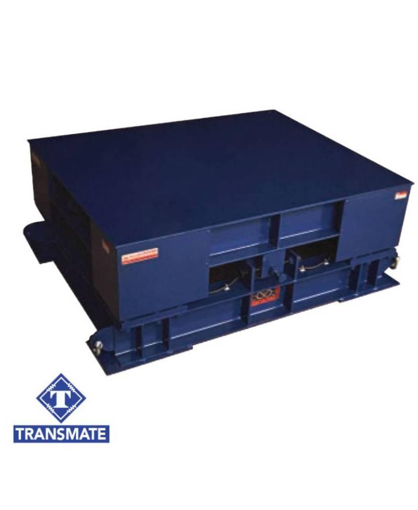 ជញ្ជីងបន្ទះដែក , ដែករុំ , ដែកភ្លៅ TRANSMATE รุ่น T-6400