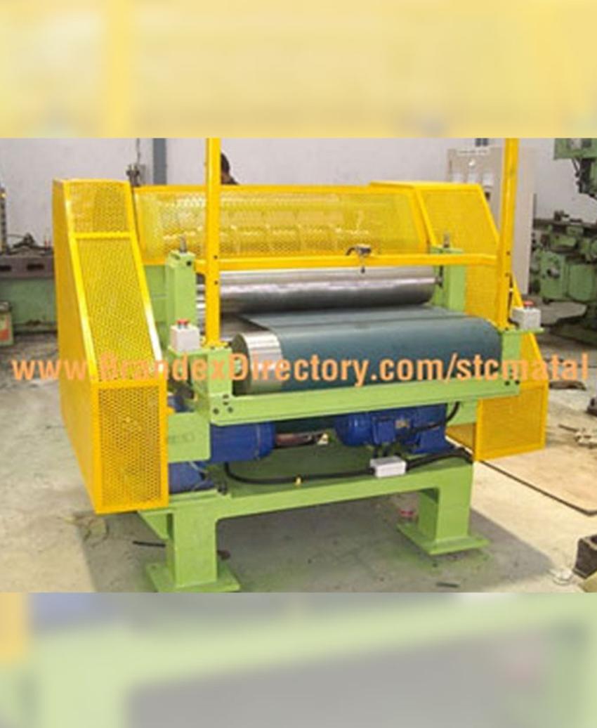 งานสร้างเครื่องตัดแผ่นยางที่ใช้ในอุตสาหกรรมยาง